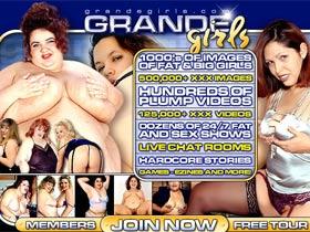 Grande Girls - hundreds of plump videos