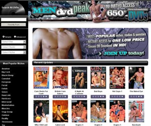 Men DVD Peak is the ultimate in gay porn dvd downloads, gay sex dvd's, gay porn clips and videos