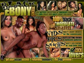 Black Ebony Teens - Best Teen Black Porn! The hottest collection of chocolate babes!