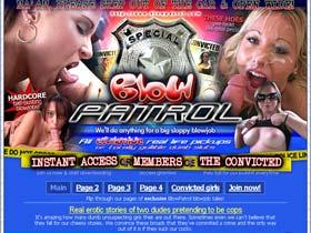Blow Patrol!