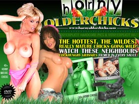 Horny Older Chicks- the Hottest, the Wildest Reality Mature Chicks in fresh porn movies and pics