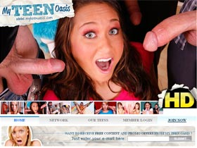 Teen Sex Videos And Teen Porn Movies - My Teen Oasis
