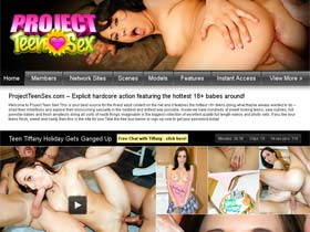 Project Teen Sex videos porn movies hot teen pictures!