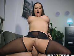 Brazzers - Big Tits at Work - Under The Table