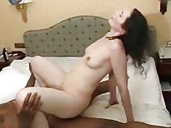 ANOTHER WIFE GETS THE BLACK BULL TREATMENT
