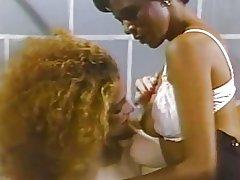 Hill Street Blacks 2 Lesbian Scene
