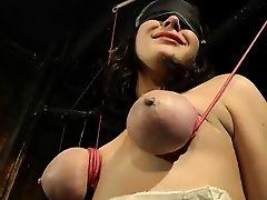 Sexy Pain from Mistress Orphelia, Bangie