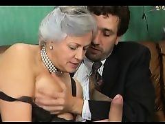 German Mature couple fucks part 2