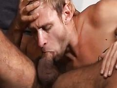 Turkish stud fucks