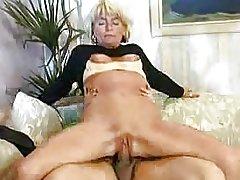 anal matures