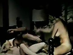 Very oldschool porn