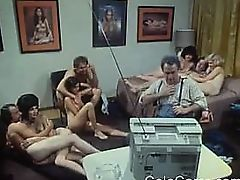 New Spy Cam Of Swingers Club