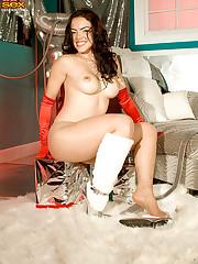 Leg Sex - Heel Boy - Dede Lopez (110 Photos)