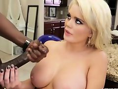 Huge boobs Alexis Ford screams it out loud while fucked